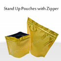Stand Up Pouches