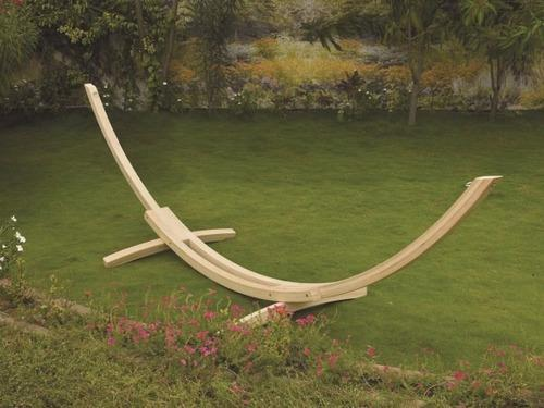 15 u0027 ft american cypress wood curve hammock stand 15 u0027ft american cypress wood curve hammock stand at rs 17999  piece      rh   indiamart