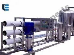 Reverse Osmosis 9000 LPH