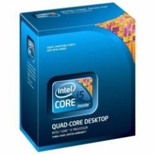 INTEL I5 650 3 2 GHz Processors