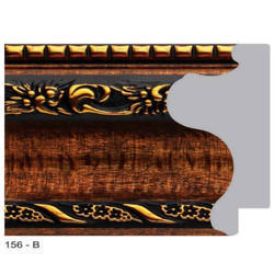 156-B Series Photo Frame Molding
