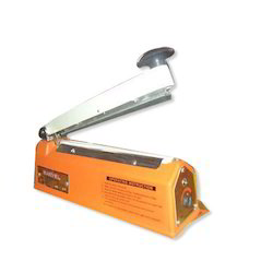 Hand Operated Impulse Heat Sealer