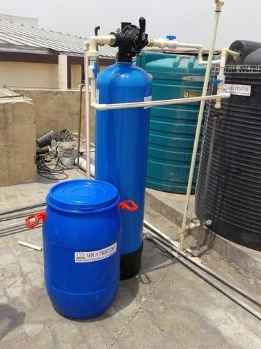aqua water softener 150 letre - Water Softener Price