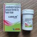Levosalbutamol Sulphate And Ipratropium Bromide Dpi