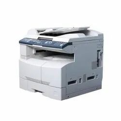 Multi-Function Ricoh MP-2014AD Photocopier Machine