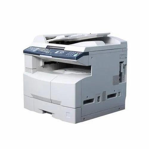 Multi-Function Ricoh MP-2014AD Photocopier Machine, Rs ...