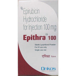 Epithara 100MG Vail