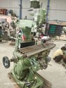 Milling Machine M1tr Saimp