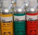 Visflurocheck Dye Penetrant