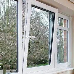 Deceuninck UPVC Tilt Turn Windows