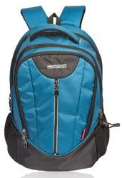 Indigo Blue Dzire Laptop Backpack Bag