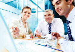 Business Advisory Financial Services