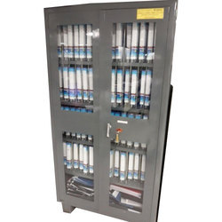 Office File Storage Cupboard