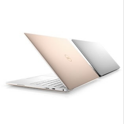 Dell Silver XPS 13 Laptop, Screen Size: 13-inch
