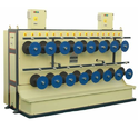 Plastic Rope Winder Machine