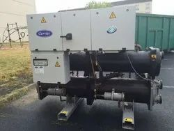 Carrier Chiller Service Maintenance