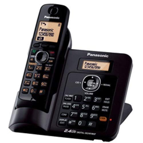 Panasonic  Digital Cordless Telephone