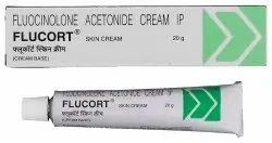 Fluocinolone Acetonide Cream 20gm