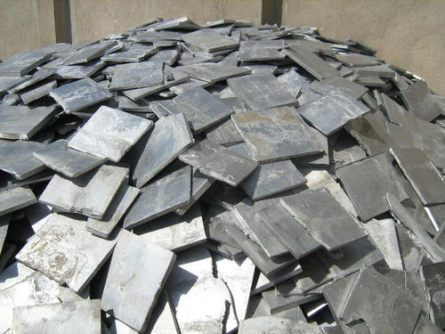 Stainless Steel Solid Plate Scrap