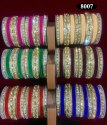 Metal Indian Bangles