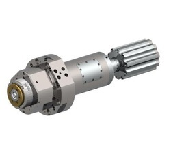 MFW-1024/40/10 HSK-E25 Pneumatic Milling Spindles