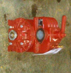 Alloy Steel Vacuum Pump