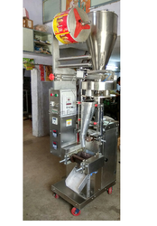 Cleaning Powder Pouch Packing Machine
