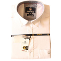 Mens Formal Wear Plain Shirt