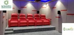 Home Theater Insulation Fabrics