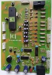 Smart Servo Stabilizer Control Card