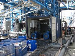 Industrial Chemical Cleaning Services, Pan India