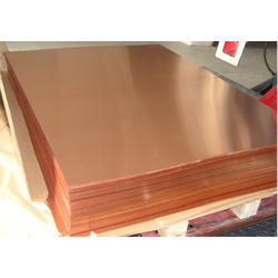 Chromium Copper Plates