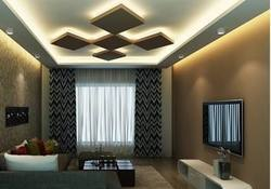 Interior Designing & Contracting