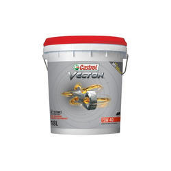 Castrol Vecton CI4 Plus 15W 40 Engine Oil