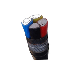 KEI Aluminum Armoured Cable