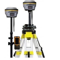DGPS/RTK GPS Survey Equipment