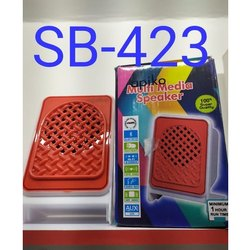 SB-423 MMS APK BT Mini Speaker, 110v-220v