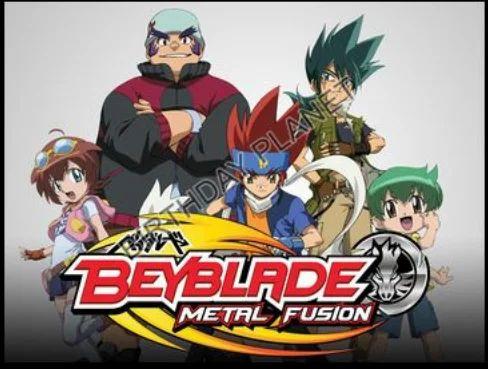 Band Baaja Baaraat - Service Provider of Bey Blade Theme