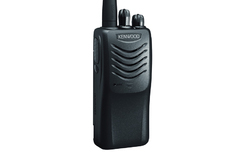 TK-2000 VHF/UHF Portable Radio