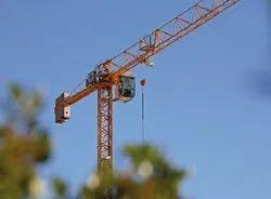 Slew Cranes