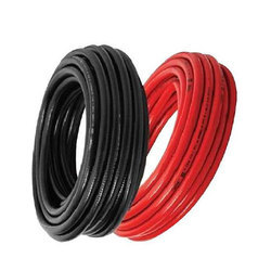 Black Thermoplastic Hose Pipe