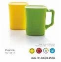 Plastics Coffee Mug-BPA Free-MUG-101