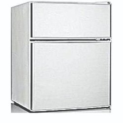 Two Door Commercial Refrigerator