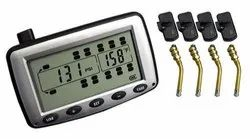 Tyre Pressure Monitoring System for Truck and Bus