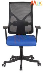 MBTC Falcon Mid Back Mesh Office Chair
