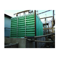 Timber Counter Flow Cooling Tower