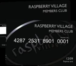 Memebership Cards Printing