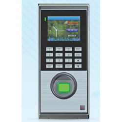 Fingerprint Access Control & Time Attendance