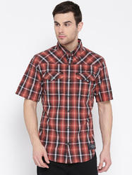 Standard Half Sleeve Men Shirts