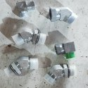 Hydraulic CNC Fittings